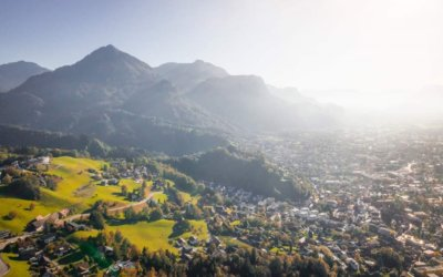 How to Get a Job in Austria Without Speaking German
