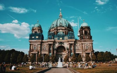 Best Cities in Germany to Spend a Weekend