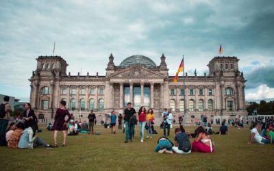 How To Study in Germany Without Knowing German?