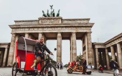 How to Move to Germany Without a Job