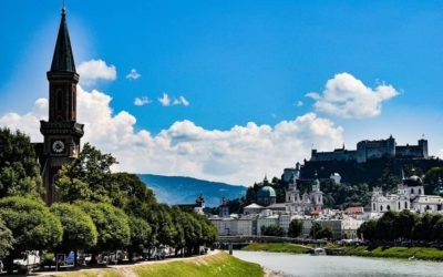 Best Cities to Live and Work in Austria: Relocation Guide