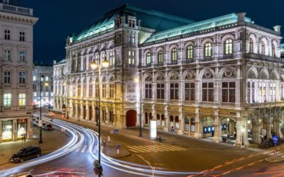 How to Study in Vienna in English?
