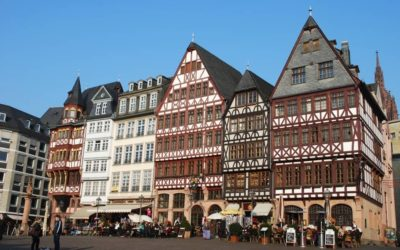 Costs of Moving to Germany from the USA: Guide