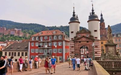 Is Germany a Good Place to Live?