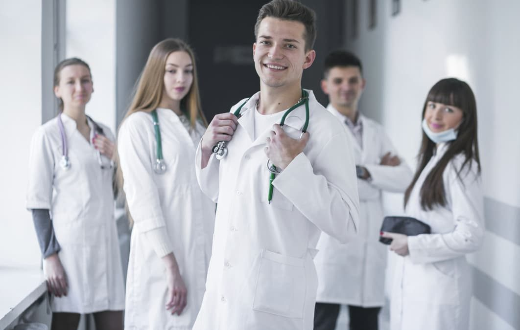 Study MBBS in Germany for International Students