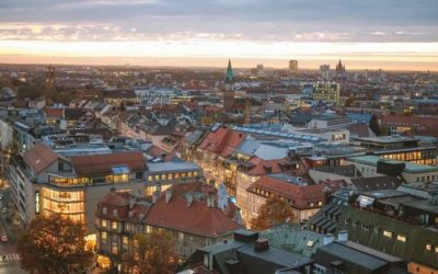 Can a Foreigner Buy Property in Germany?