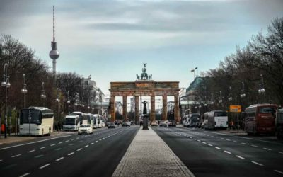 What Is Average Income in Berlin, Germany?