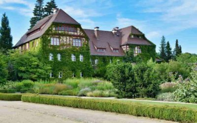 Can Foreigners Buy Land in Germany?