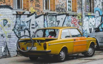 How Much Does a Used Car Cost in Germany?